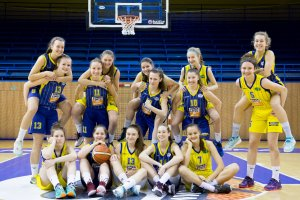 YOUNG ANGELS U17 sezóna 2016/2017