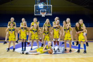 YOUNG ANGELS 2005 sezóna 2016/2017