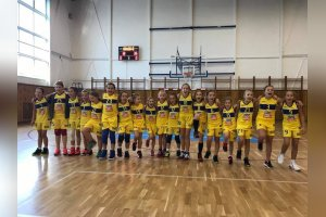 Mladšie Mini Young Angels Academy