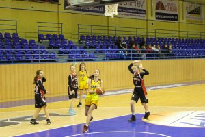 Young Angels 2006 Yellow vs Bardejov